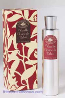 maison de la vanille tahiti