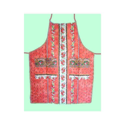 provencal apron
