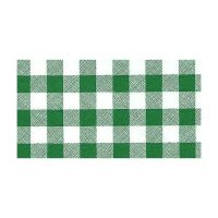 oilcloth checkers