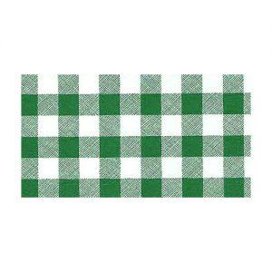 oilcloth checkers
