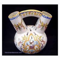french pottery boulogne