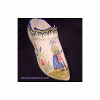 Malicorne Pouplard french pottery