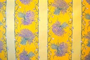 provence fabric lavender