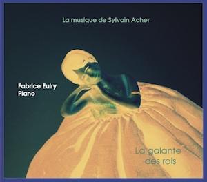 fabrice Eulry musique de Sylvain